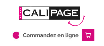 Catalogue Calipage