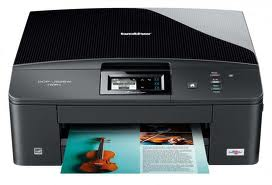 imprimante multifonction Brother DCP J525W