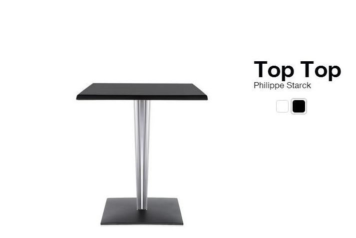 Table Kartell TopTOp