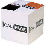 bloc note Calipage